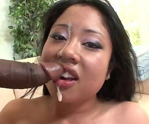 Kya Tropic is an Asian babe,..