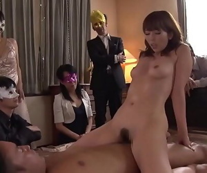 Cheating Japanese wife Yui..