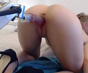 Sexy Huge Ass Teen, Takes..