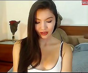 Sex chat with cute asian..