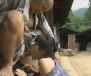 Rural Wivesromance in Asian..