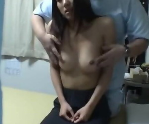 Japanese Massage Cherry