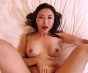 Nasty Asian MILF Cheating..