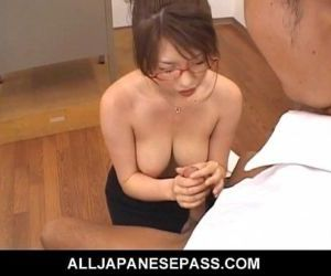 Stacked Japanese Teacher..
